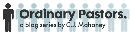 "Encouraging, honest and helpful blog series by CJ Mahaney on ""Ordinary Pastors"". This is a must read for all pastors who consider themselves ordinary. My favorite?  Part 9: Be Amazed They Came Back!  Here's an excerpt:      I think you should be amazed that those who heard you preach last Sunday  come back—and even at times bring guests. No one should be more amazed  than the ordinary pastor when people return. Why should I be amazed?  Because I preached last Sunday!     Hilarious (and true)."