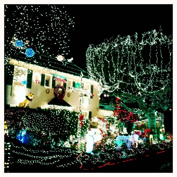 Our local Griswold family. Love it!