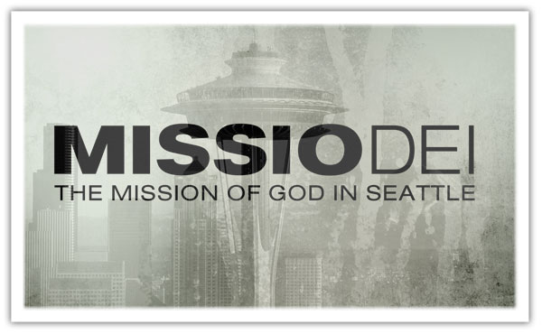 Missio Dei: The Mission of God in Seattle kicks off tomorrow @MarsHillWST. Still time to register (free). Speakers include @jamesnoriega, @justinholcomb, @acts29 and myself.