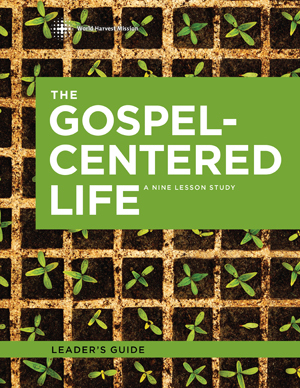 "(created by the elders at Coram Deo an Acts 29 Network church)       The Gospel-Centered Life  is a nine lesson small group study  intended to help participants understand how the gospel shapes every aspect of life. Each lesson is self-contained, featuring clear teaching from scripture, and requires no extra work outside of the group setting.   Designed for:      Pastors and leaders who want to spur Gospel renewal in their churches and ministries.    Church-planters who want to form Gospel DNA in the churches they start.    Students and campus ministers who are looking to live out the Gospel on campus.    Christians who want to be more deeply formed around the Gospel.    Small group leaders who are looking for content that ""works"" with diverse groups of people.    Missionaries who are looking for simple material to disciple new Christians."