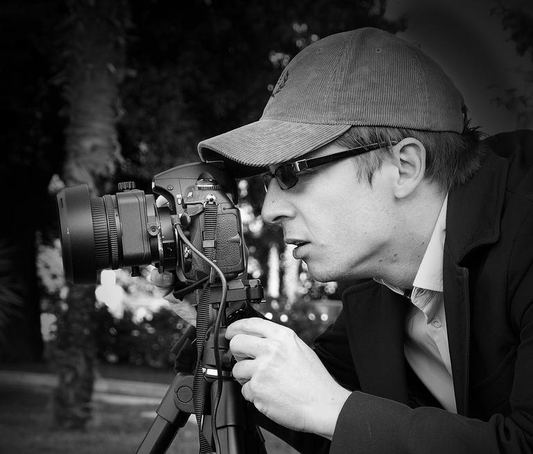 Mattia Zaldini  Fotografo Professionista - Esperto di Post-produzione