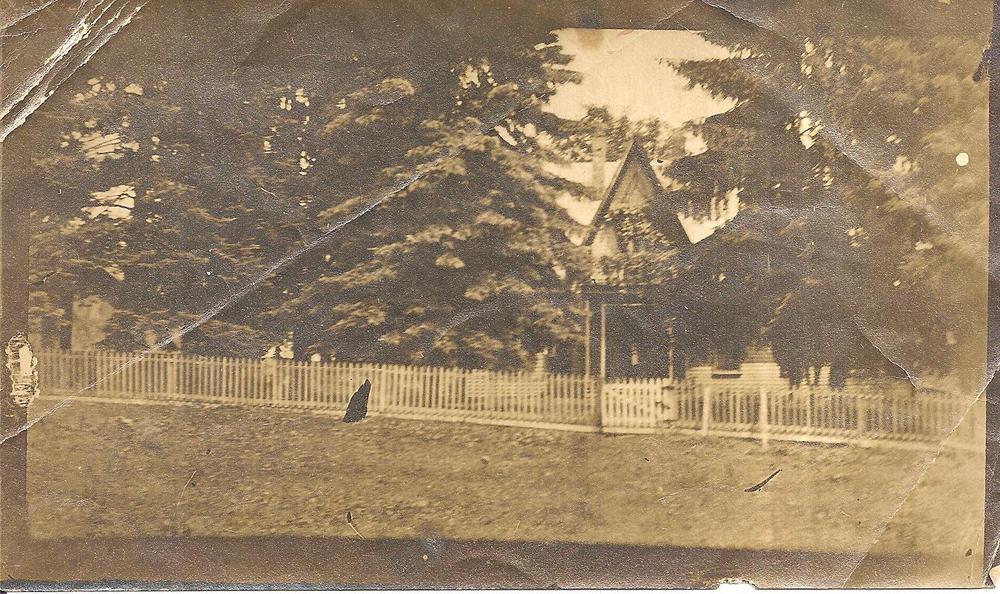 Tilton Farmhouse