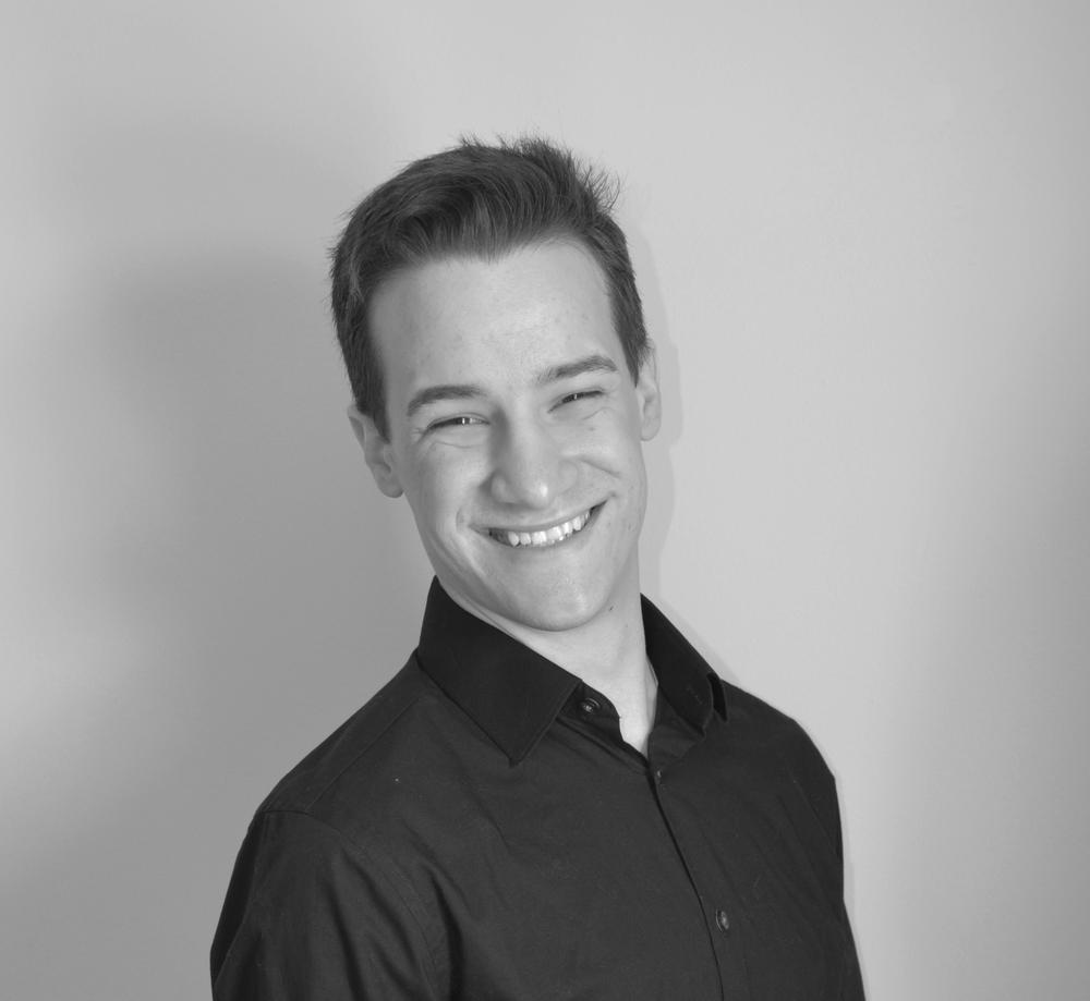 Nic Martin, Lead Creative