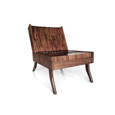 sitskie furniture | block chair