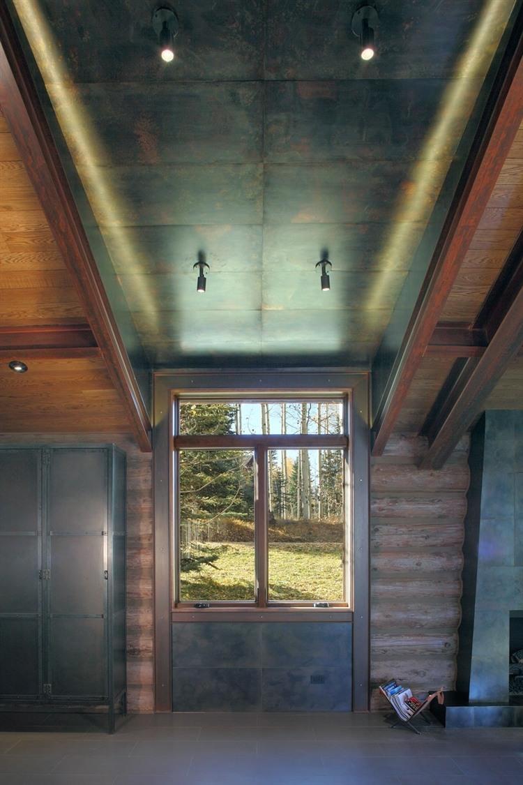 Moody Cabin Telluride