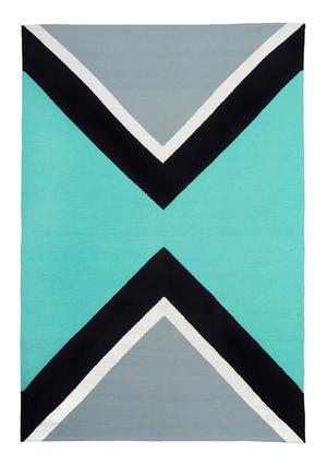 Valencia rug - Pattern Society