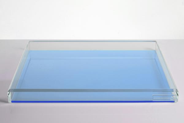 AVF Acrylic Fearless Trays