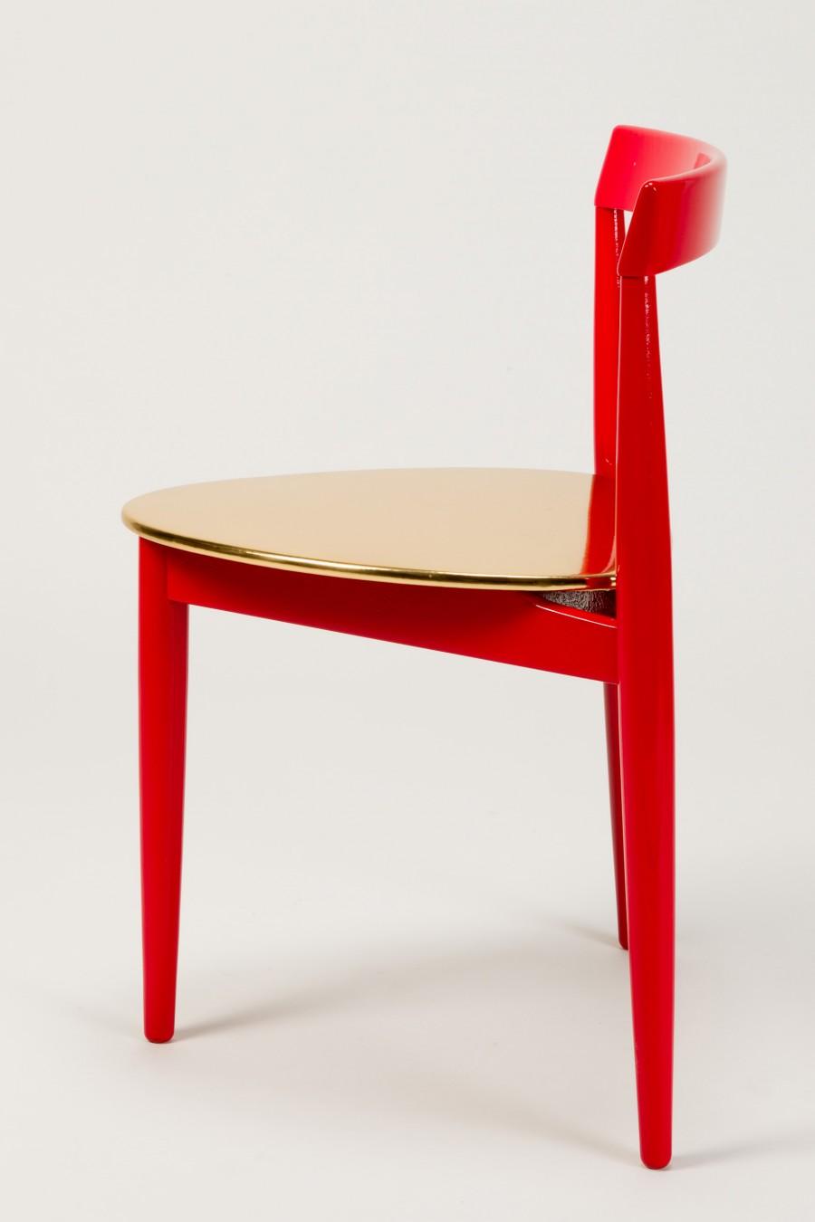 Hans Olsen Chair