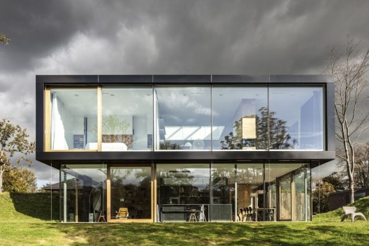 Villa V / Paul de Ruiter Architects