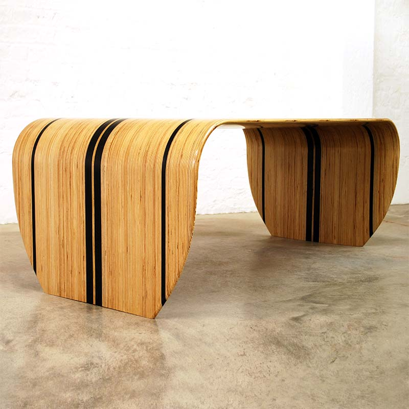 Surf-Ace Table  From Duffy London
