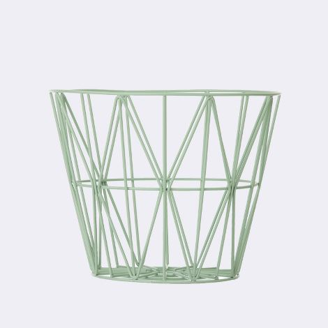 Wire Basket / Ferm Living