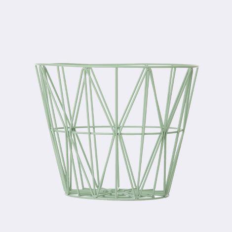 Wire Basket / Ferm Living