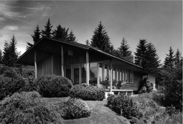 Sutor House (1938