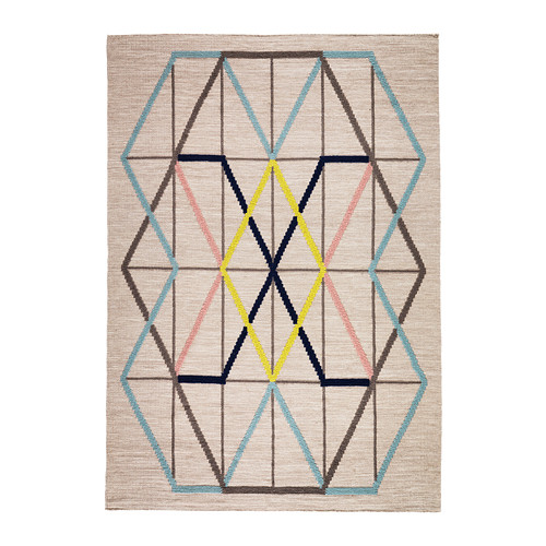 PS Collection 2014 Flat Woven Rug