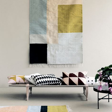 Ferm Living, Kelim Carpet