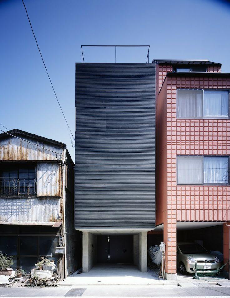 Lattice, APOLLO Architects & Associates. Photo by Masao Mishikawa