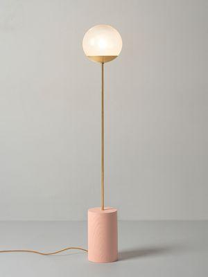 via Douglas and Bec, Line collection lighting