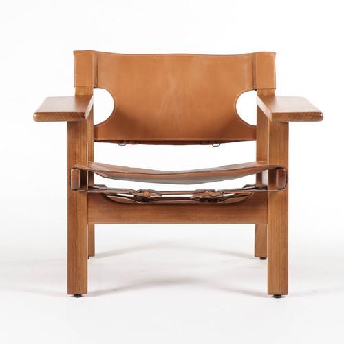 The Eric Arm Chair by Stilnovo