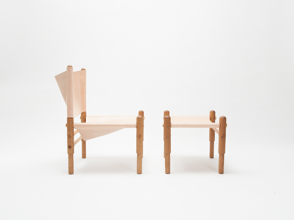 Workstead - Sling chair