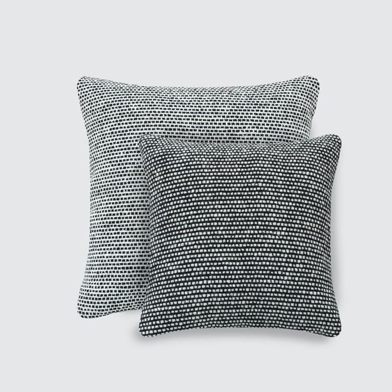Hawthorn Tweed pillow