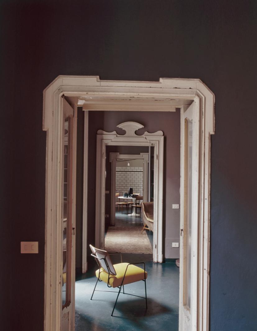 Dimore Studio | MILANO BRERA  ph. Andrea Ferrari