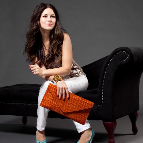 Sandra Cadavid Luxury Handbag Designer