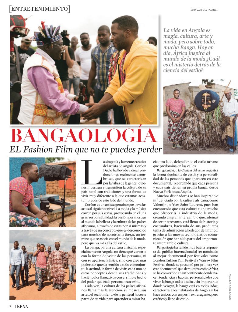 Kena Magazine