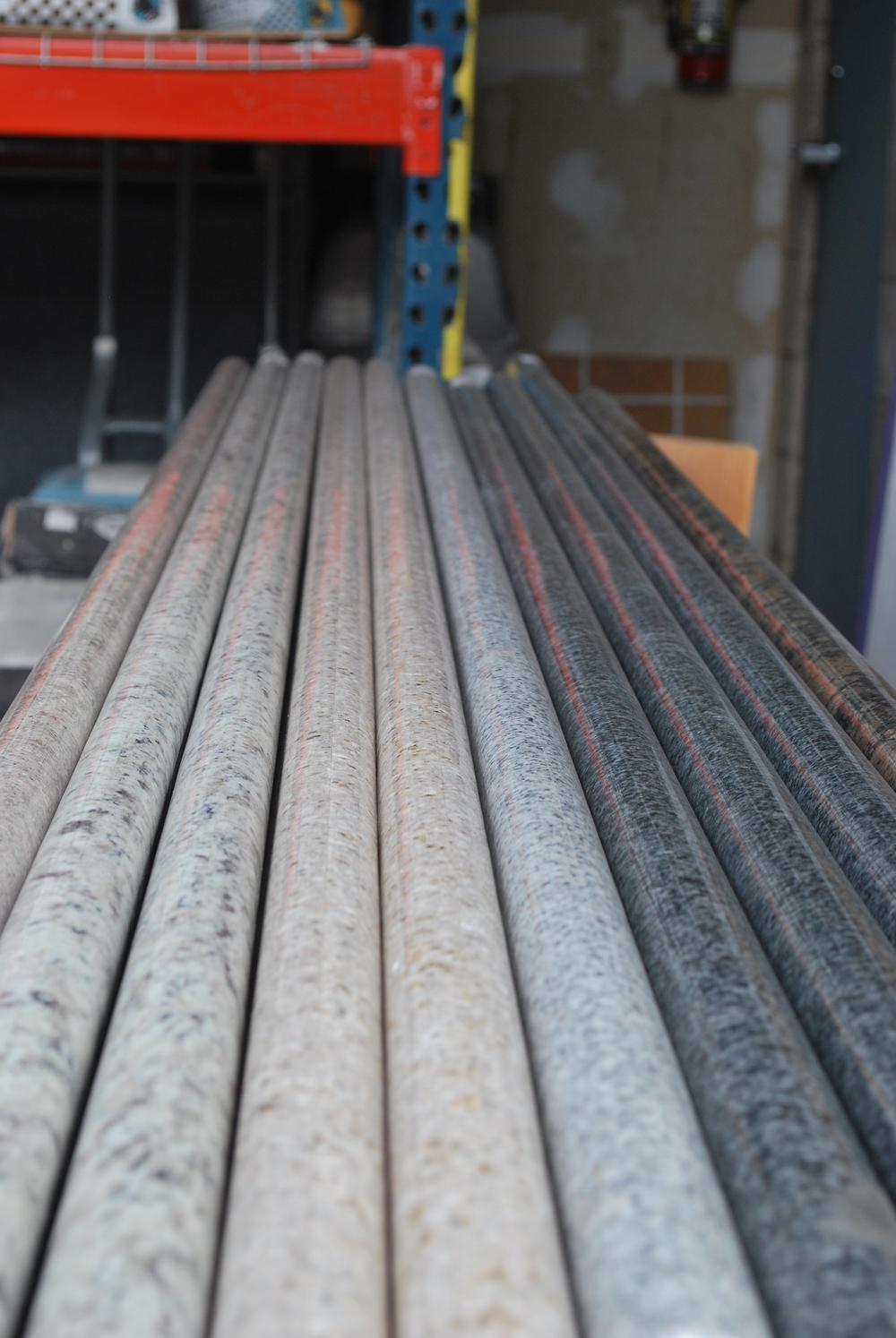 Granite / Marble Countertops