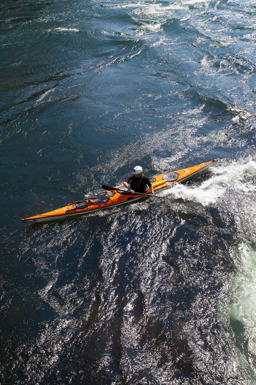 Tidal Racing