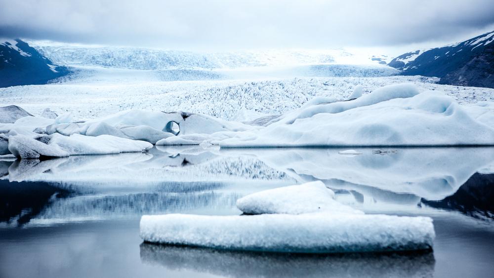 Icealand_glacier