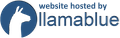 llamablue.com website design and hosting