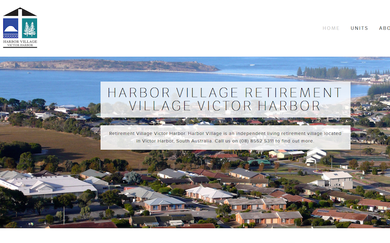 Harbor Village Retirement Village
