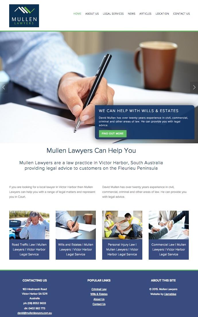Mullen Lawyers