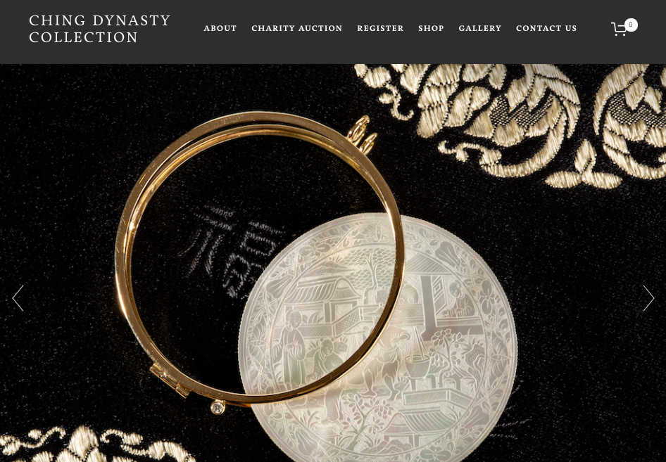 visit ching dynasty collection