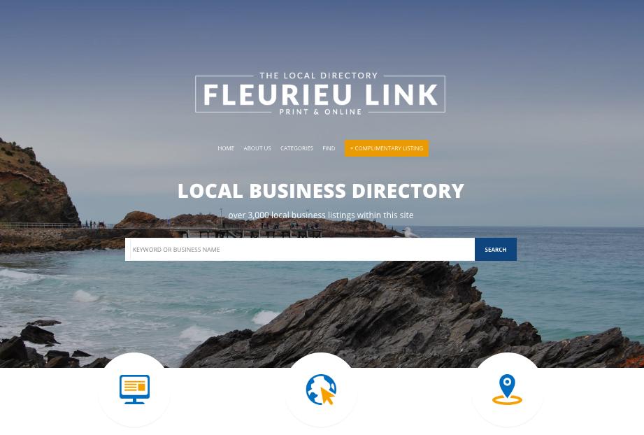 visit Fleurieu link