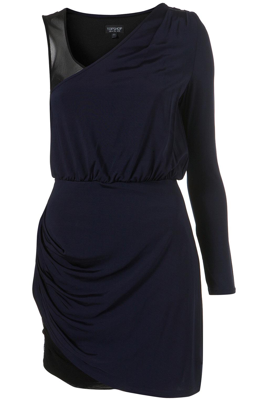 mesh-slinky-drape-dress-90