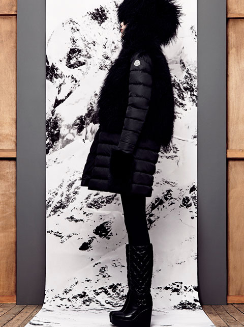 Moncler S Jacket