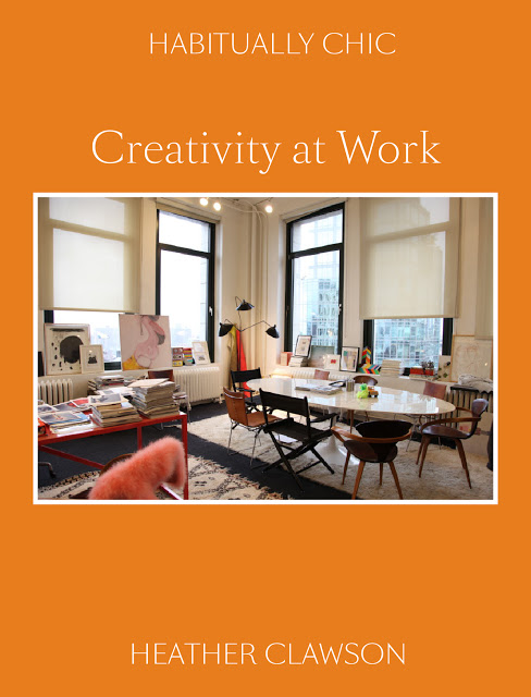 Habitually Chic Creativity at Work by Heather Clawson.jpg