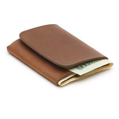 Leather Bifold, Steven Alan.