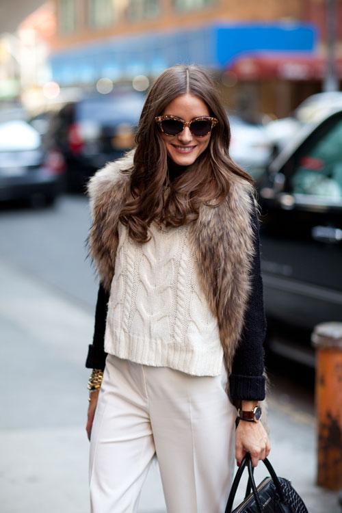 Style Spotlight  Olivia Palermo — the style house 9756a60e247