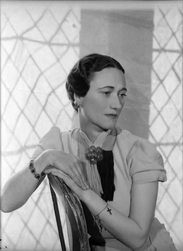 Duchess of Windsor.