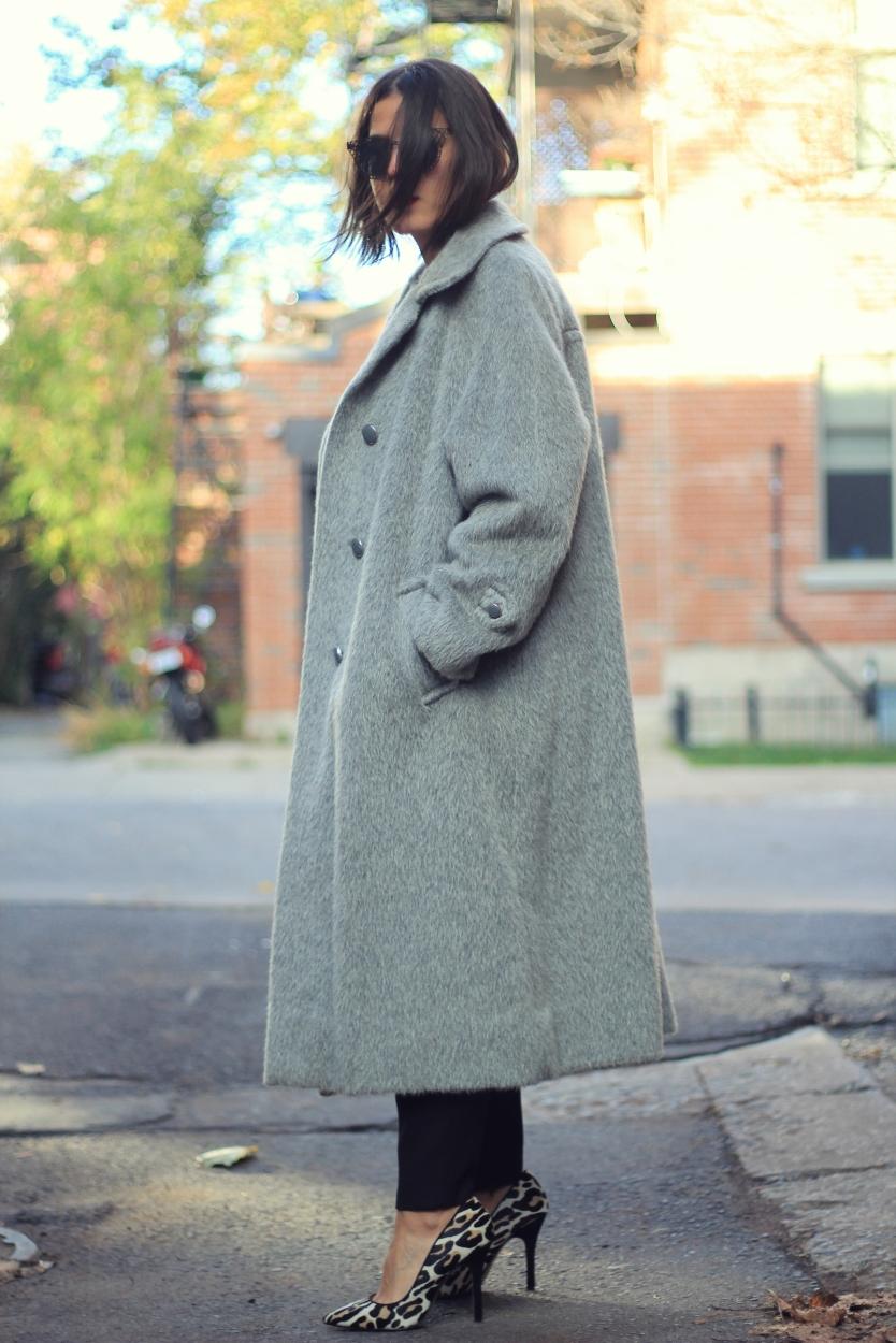 Photo via  The Fashion Medley .