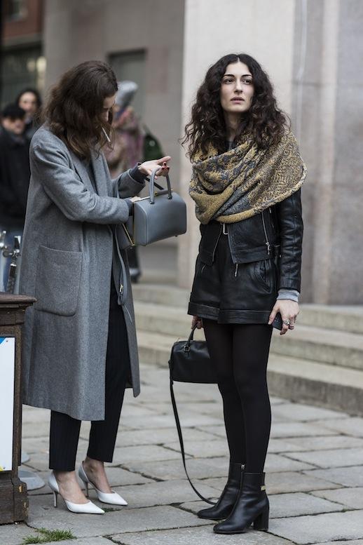 Giorgia & Giulia Tordini.
