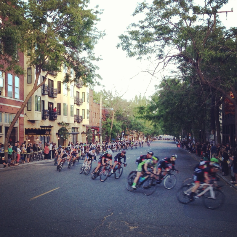 ok just one more pic of the race!