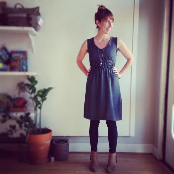 modaspia fiji dress
