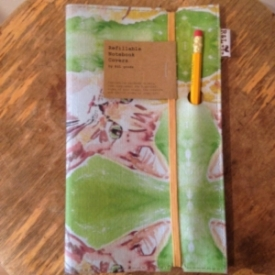 R&L Goods large notebook, $28