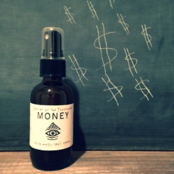 Money Room Spray by Species By The Thousands