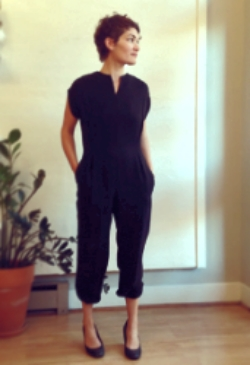 Feral Childe jumpsuit, $205 at shopvelouria.com