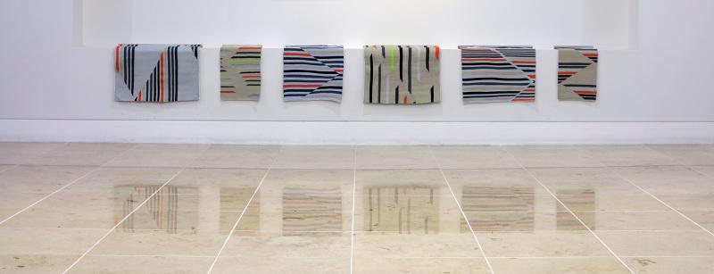 """Shaana Hatamian, """"Proximity"""" 2015"""