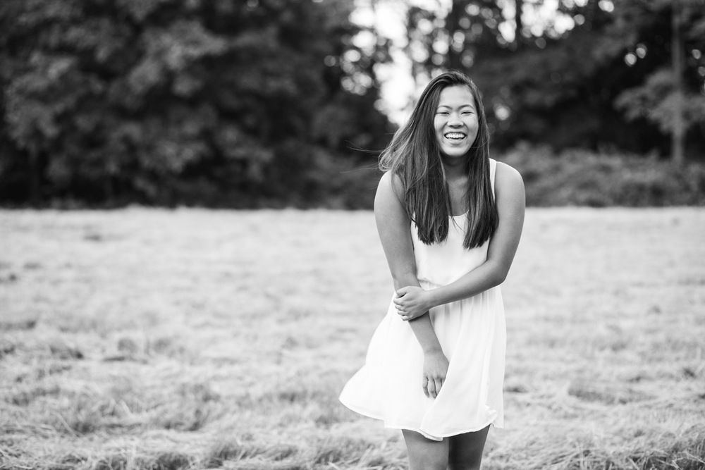 bainbridge island high school senior photographer